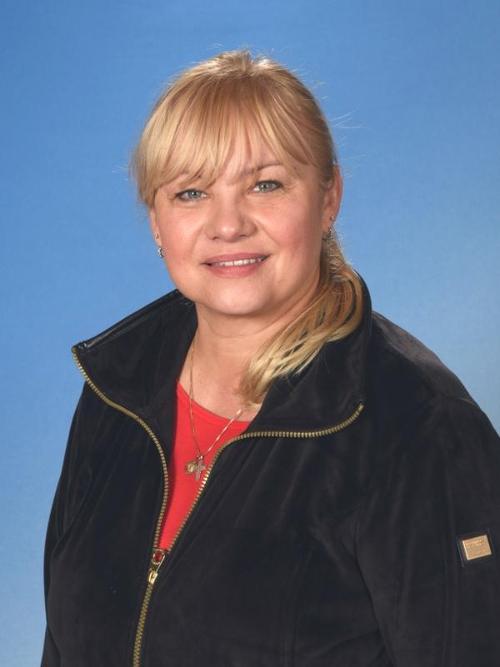 Mrs B Newton - LSA