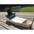 Rafe's brilliant boat design 1