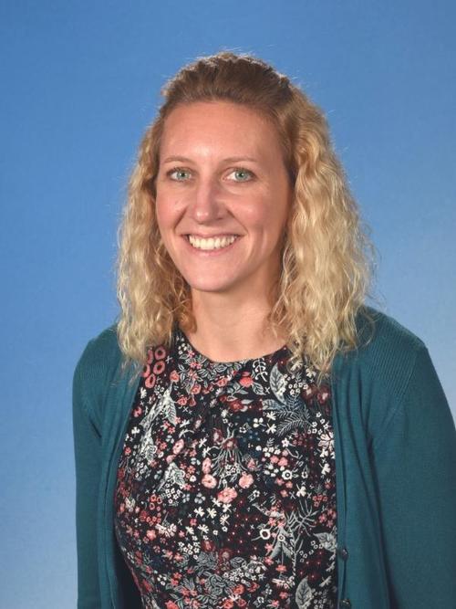 Miss L Walton - Assistant Headteacher, SLE - Maths/Yr 1/2 Teacher,