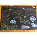 Pippa's awesome space project