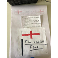 Elliot's England Fact File