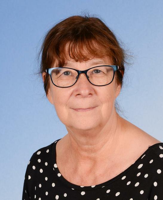 Mrs L Ratcliffe - LSA
