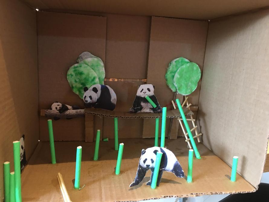 Alice's Chengdu Panda Base Model