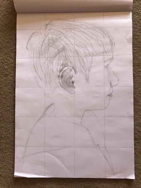 Elliott's Portrait