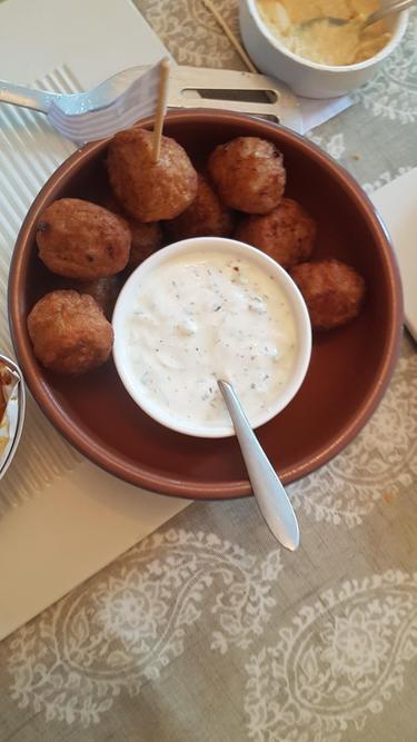 Greek feast 2