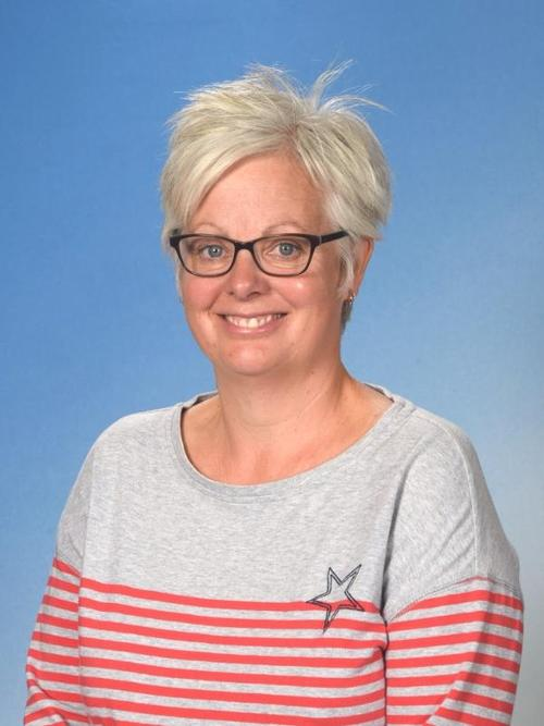 Mrs T Rand - LSA