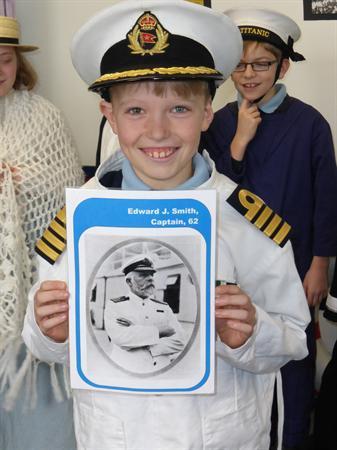 Cameron - a classy captain