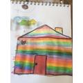 Marysia's Fantasy House.