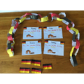 Pippa's German Party