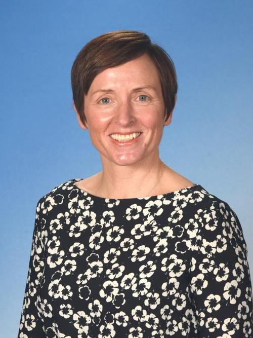 Kate Crawford - Head Teacher