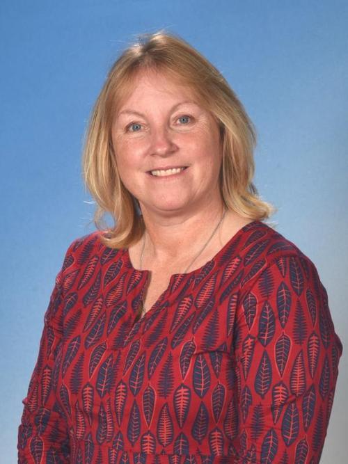 Mrs S Mitchell - LSA