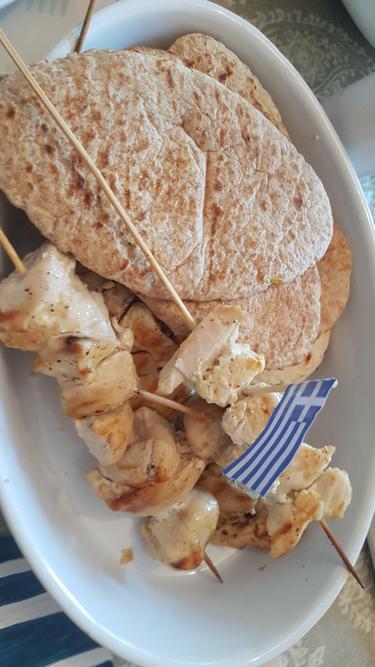 Greek feast 1