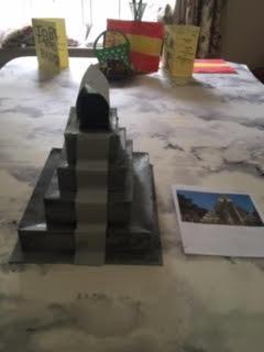 Toby's Inca Temple