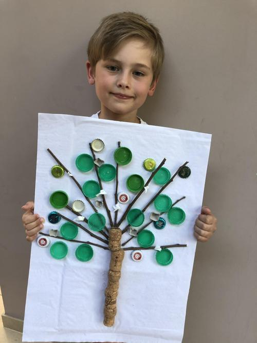 Tree-riffic Tree
