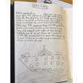 Thea's Travel and Transport Home Learning