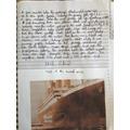 Rafe's Titanic writing 2
