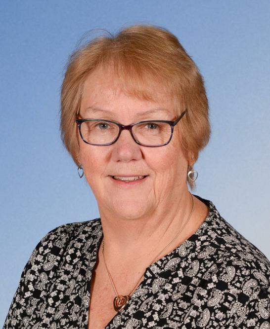 Mrs S Kett - LSA