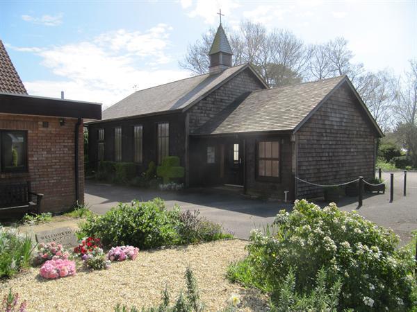 St Mary's, Branwood Close, Everton, SO41 0LU