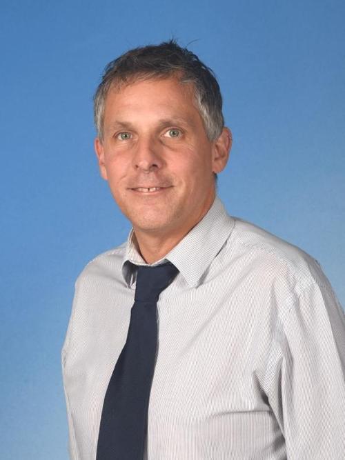 Mr B Willis - Deputy Headteacher/Deputy DSL