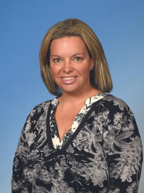 Mrs J Cooke - LSA