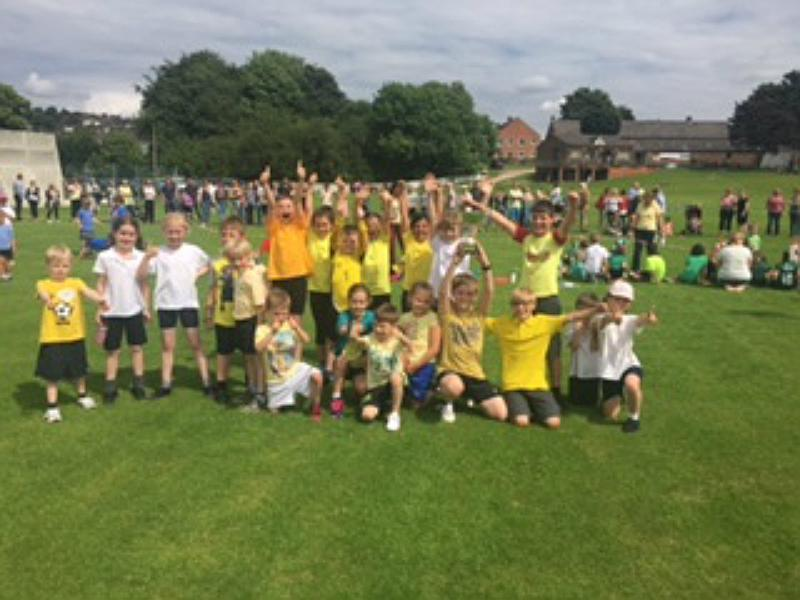 June - Sports Day 1