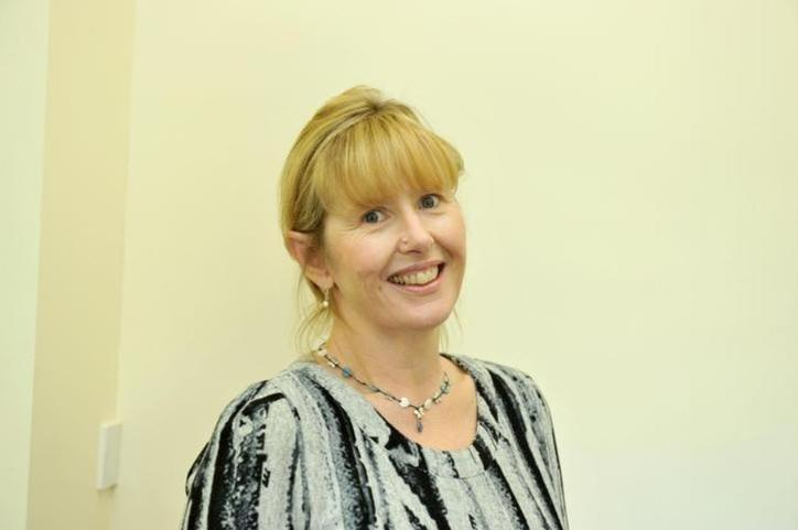 Mrs Lowe - Club Manager