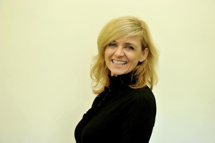 Mrs Brass - Head Teacher & DSL