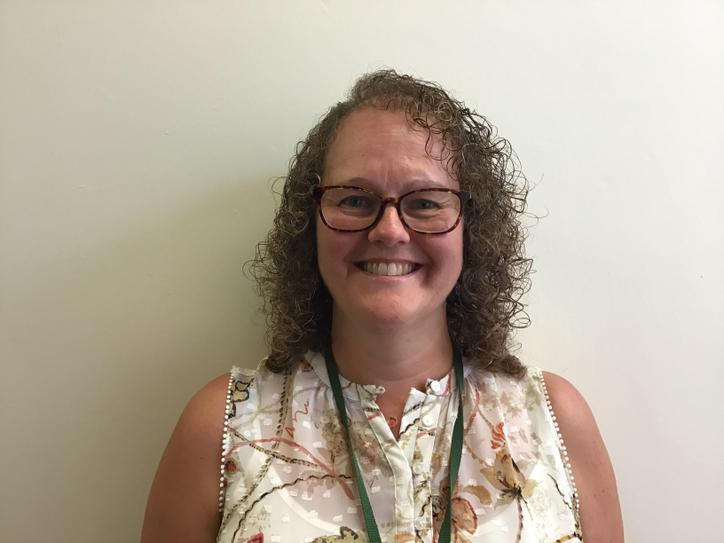 Mrs Williams - Year 4 Teaching Assistant