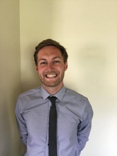 Mr Smith - Year 5 and PE Coordinator