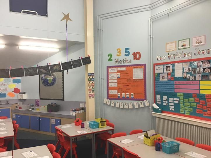 Our Class Star - Sparkle