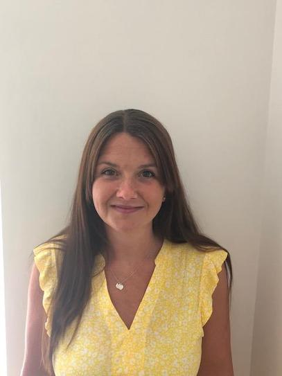 Mrs Richardson - Year 5 and Curriculum Coordinator