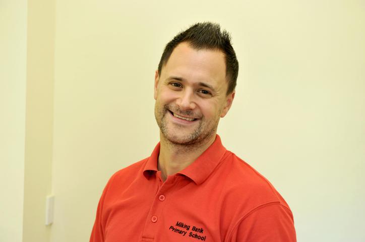 Mr Farmer - Year 3 & PE Coordinator
