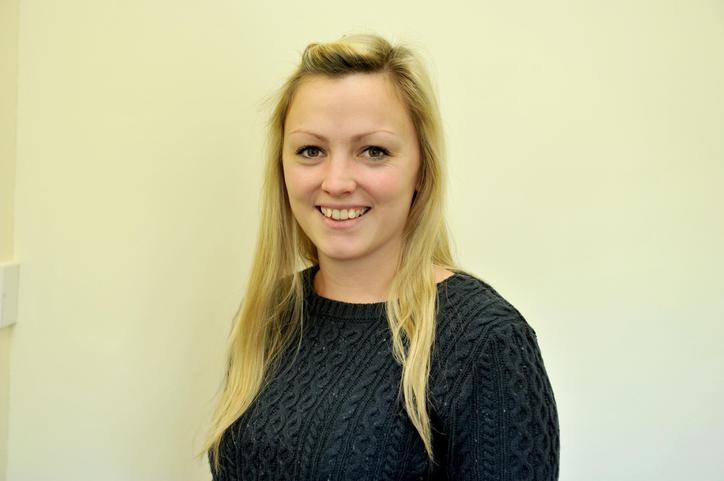 Mrs Wade - EYFS Lead & Reception