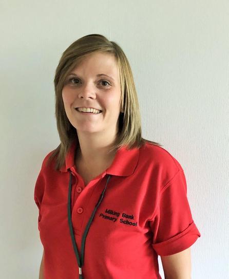 Robyn Hingley - Sports Coach