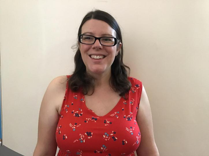 Mrs Coombes - Year 2 & Art & DT Coordinator (Maternity Leave)