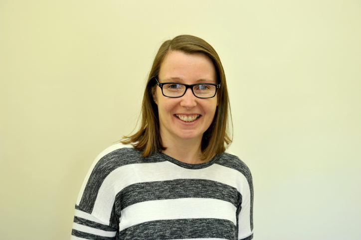 Mrs Allport - Reception & PSHE Coordinator