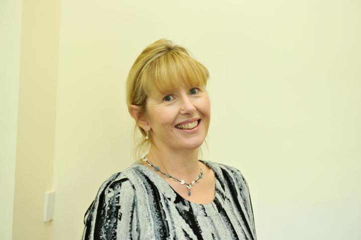 Mrs Lowe - Nursery Lead