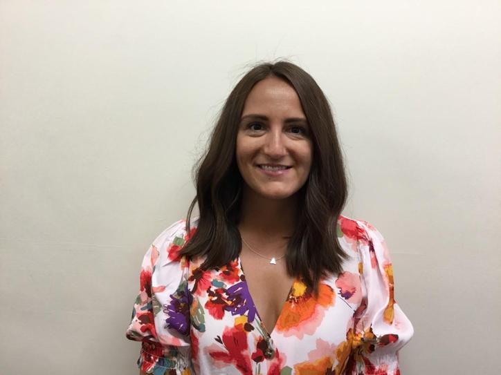 Mrs Williams - Year 4 and Art & DT coordinator