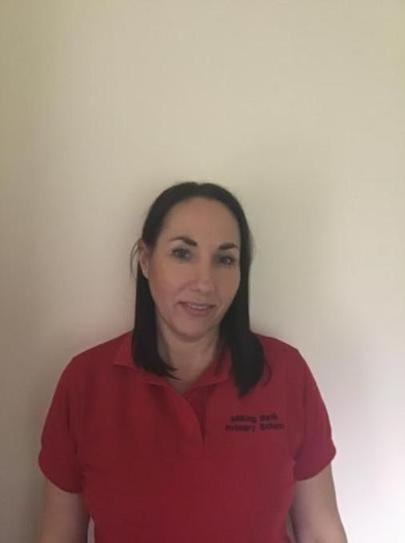 Mrs Pacheco - Club Assistant