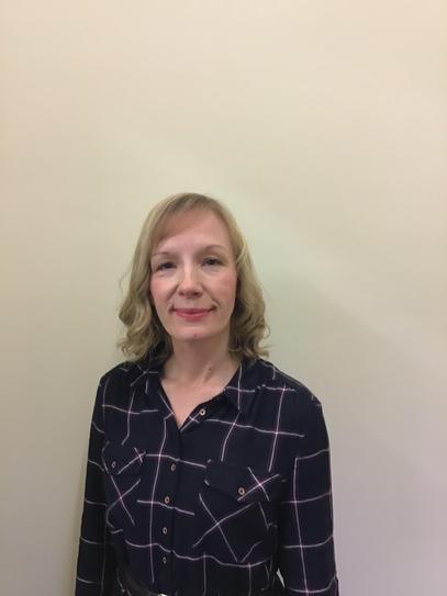 Mrs Lewis - Nursery Key Worker