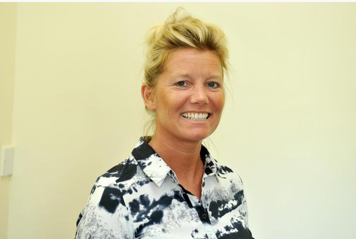 Mrs Mullett - Assistant Head/SENDCO/Well-being and Pastoral Leader