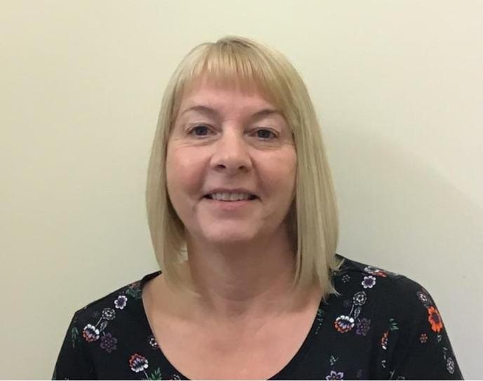 Mrs Edwards - Deputy Club Manager