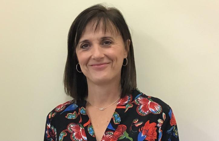 Mrs Fernihough- Year 5 Teaching Assistant