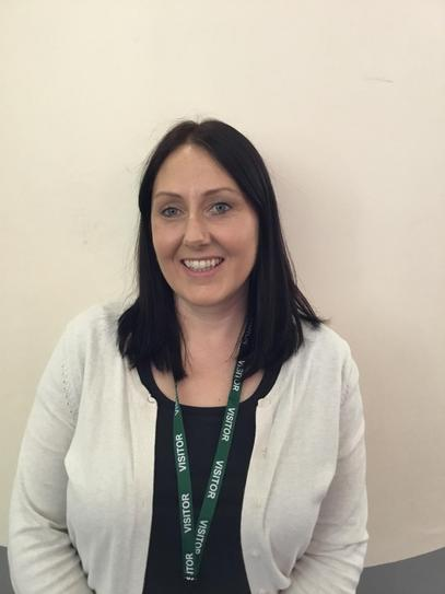 Miss Bodman - Year 6 Teaching Assistant