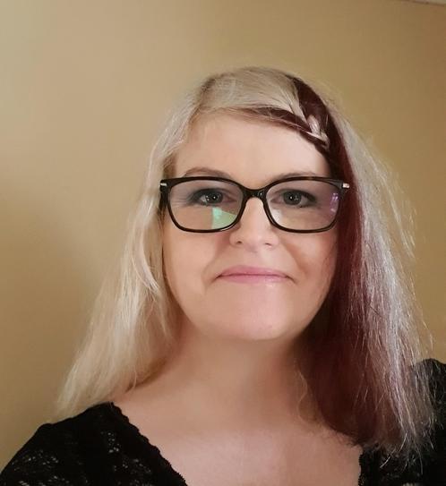 Mrs Stokes - ICT Technician