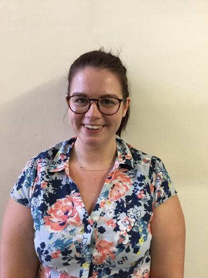 Naomi Sadler - Reception Teaching Assistant