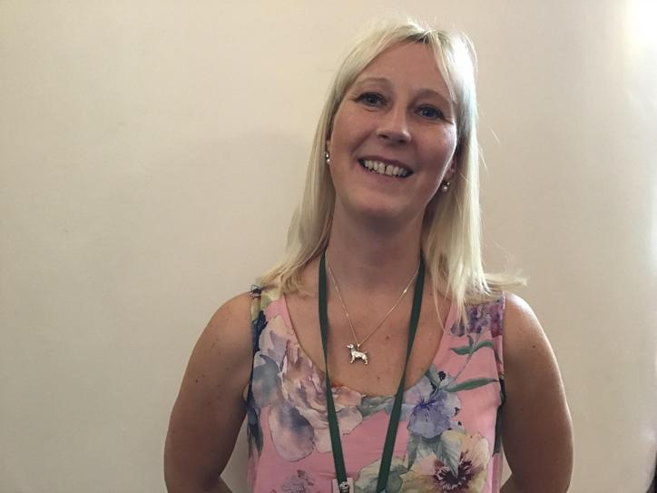 Miss Wilcox - Year 1 & English Coordinator