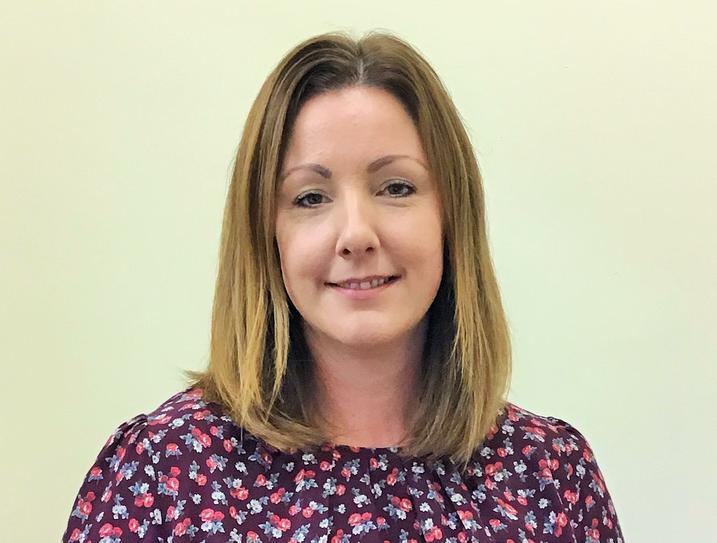 Mrs Keasey - KS1 Teaching Assistant