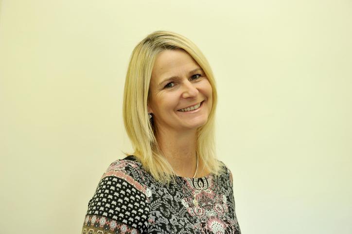 Mrs Davis - Deputy Head Teacher & Deputy DSL