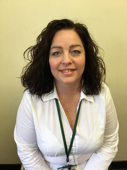 Mrs Carroll - Office Team